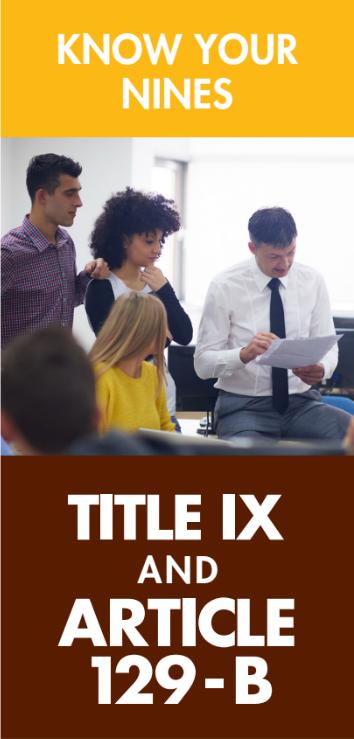 Title-IX-Brochure